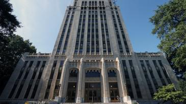 CITY OF ATLANTA DEPARTMENT OF ENTERPRISE ASSETS MANAGEMENT